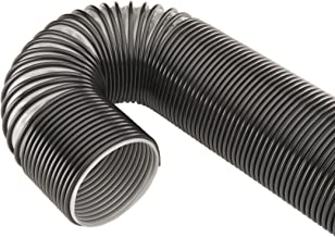 Woodstock D4202 2-Inch by 10-Foot Clear Hose