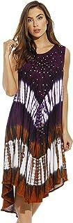 ريفيرا فستان الشمس فساتين الصيف كاجوال للنساء