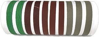3/4 X 12 Inch Knife Sharpener Sanding Belts, 10-Pack Assortment
