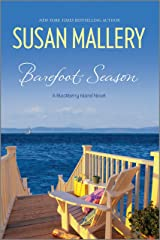 Barefoot Season (Blackberry Island Book 1) Kindle Edition