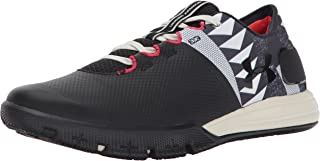 Men's x Muhammad Ali Charged Ultimate 2.0 Cross-Trainer Shoe