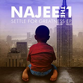 Settle For Greatness EP [Explicit]