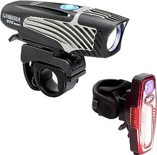 Lumina 900 Boost Front Bike Light Sabre 80 Rear Bike Light Combo Pack