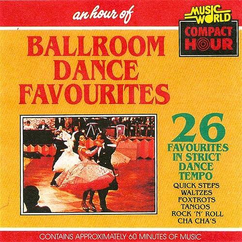 Hour Ballroom Dance Favourites product image