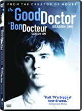 The Good Doctor (2017) - Season 01 (Bilingual)