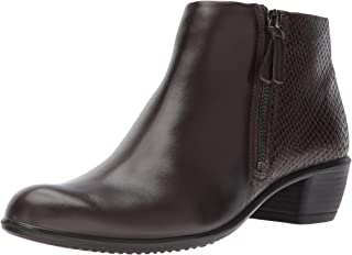 ECCO Women's Touch 35 Ankle Bootie