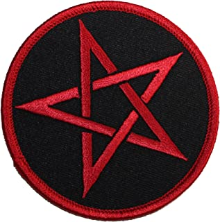 Application Generic Pentagram Patch