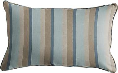 Mozaic Company AMZ816111SP Sunbrella Gateway Mist Outdoor Pillow