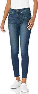 Signature by Levi Strauss & Co. Gold Label Women's High Rise Super Skinny Jeans
