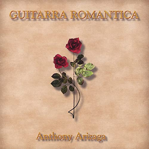 Guitarra Romantica de Anthony Arizaga en Amazon Music - Amazon.es