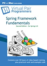 Spring Framework Fundamentals Second Edition - For Spring 4.0