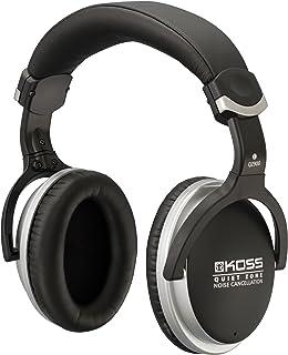 【国内正規品】KOSS 密閉型オーバーヘッドヘッドホン アクティブノイズリダクションシステム搭載 QZ/900