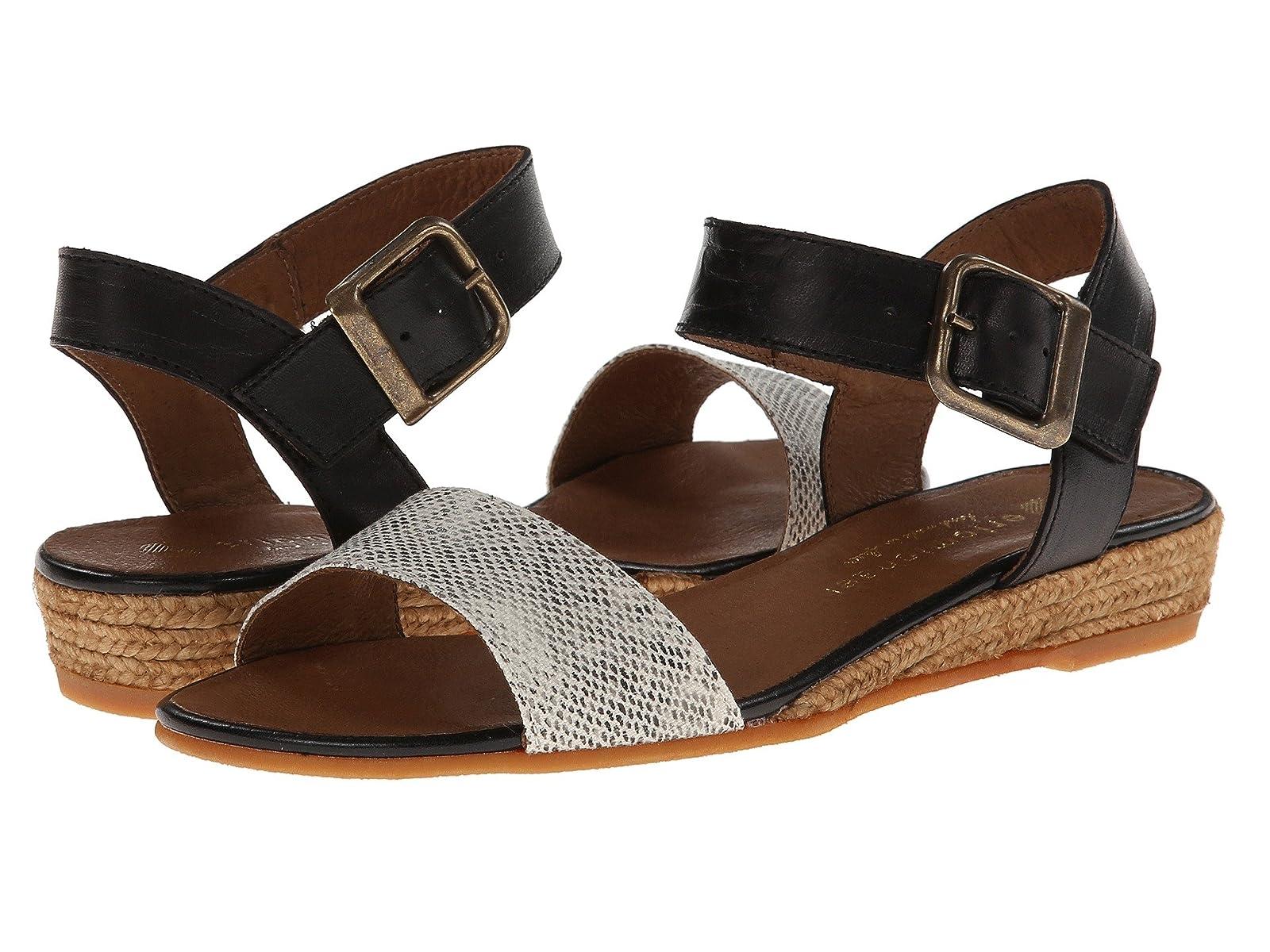 Eric Michael AmandaAtmospheric grades have affordable shoes