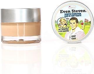Even Steven, Thebalm Cosmetics, Light