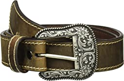 Ariat - Classic with Heavy Stitch Belt