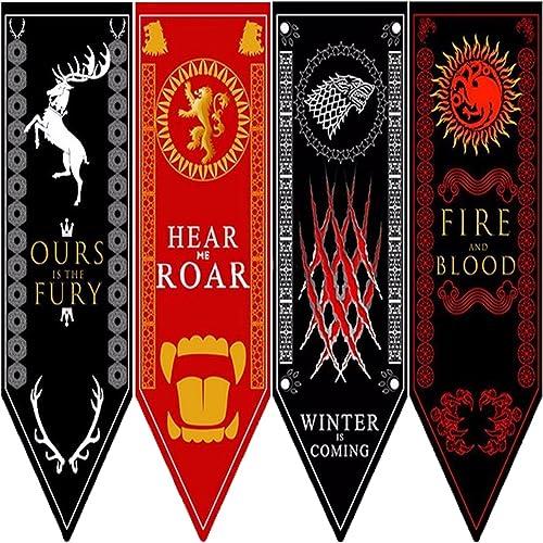 Game Of Thrones Decoration Amazoncom