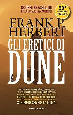 Gli eretici di Dune (Fanucci Narrativa)