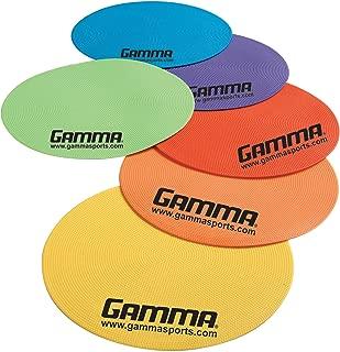 Gamma Rainbow Training Spots (6 Pack)