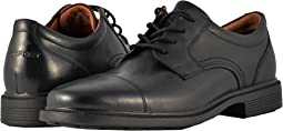 Rockport Dressports Luxe Cap Toe Ox