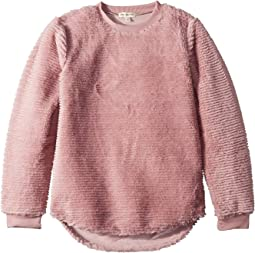 Extra Soft Laurel Top (Toddler/Little Kids/Big Kids)
