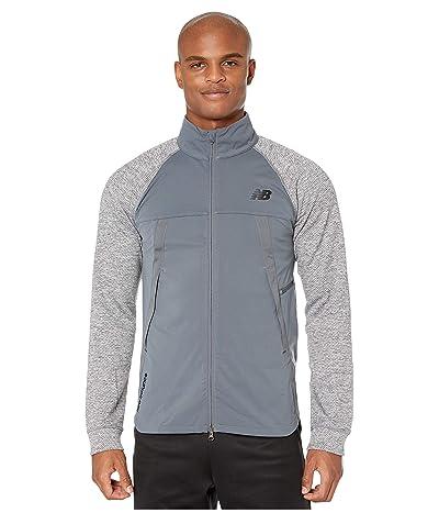 New Balance Fortitech Jacket (Lead) Men