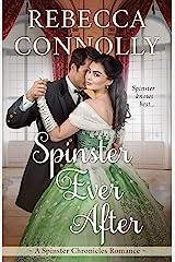 Spinster Ever After Kindle Edition