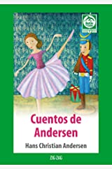 Cuentos de Andersen (Spanish Edition) Kindle Edition
