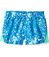 Nike Kids - Dry 10K All Over Print Short (Little Kids)
