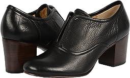 Black Soft Vintage Leather