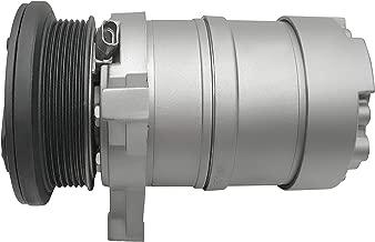 RYC Remanufactured AC Compressor and A/C Clutch EG970