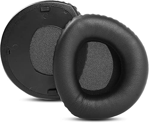 2021 YDYBZB Protein Leather Memory Foam Ear Pads Cushions Replacement Compatible with Sennheiser RS160 HDR160 online sale RS170 HDR170 lowest RS180 HDR180 Headphones outlet sale