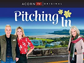 Pitching In - Series 1