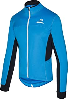 venta reino unido diseño superior comprar baratas Amazon.es: chaqueta invierno ciclismo - Spiuk: Ropa