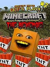 Clip: Annoying Orange Let's Play - Minecraft #2: The Revenge!