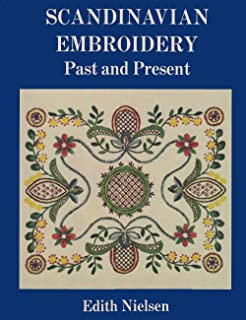 Best scandinavian embroidery past and present Reviews