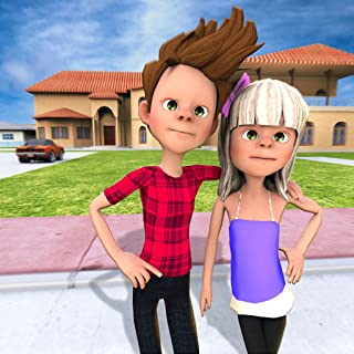 Play Virtual Boy Family Life : Fun Play