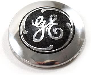 GE WE19M1624 Badge Ge - Gray