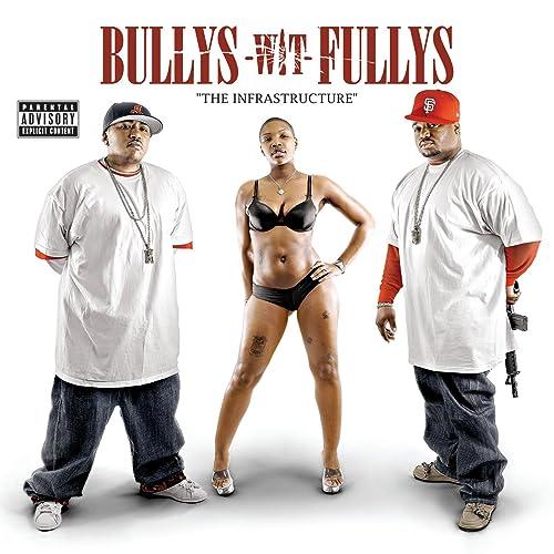 Ummm Yeah Album Version Explicit Explicit By Bullys Wit