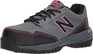 New Balance Women's 589V1 Work Training Shoe, Thunder, 10.5 B US