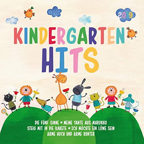 Kindergarten Hits 2019 Von Various Artists Bei Amazon Music