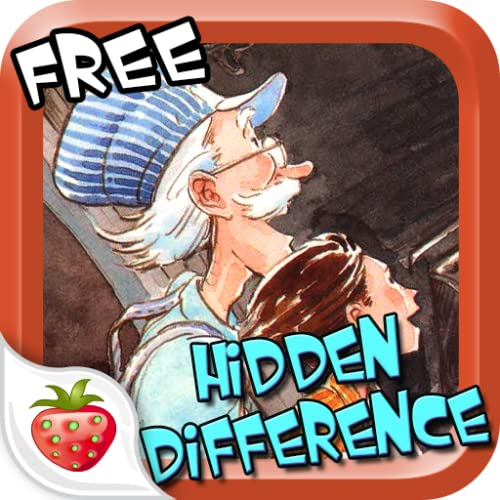 Jingle the Brass   Hidden Difference Game FREE