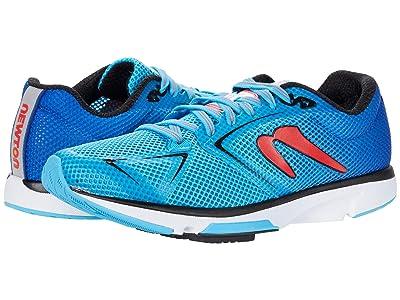 Newton Running Distance 9 (Blue/Red) Men
