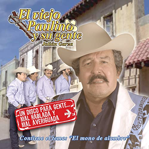 El Fantasma De La Hacienda (Album Version)