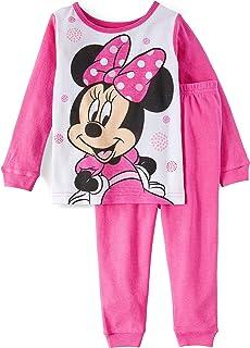 703d031160eb Amazon.com  Minnie Mouse - Sleepwear   Robes   Clothing  Clothing ...