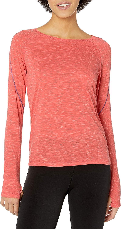 SHAPE activewear Women's Brooke Long Sleeve Tee