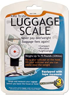 Baggage Scale