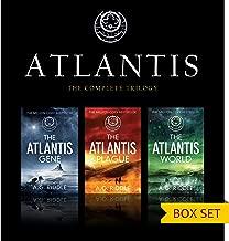 The Atlantis Trilogy (Box Set) (English Edition)