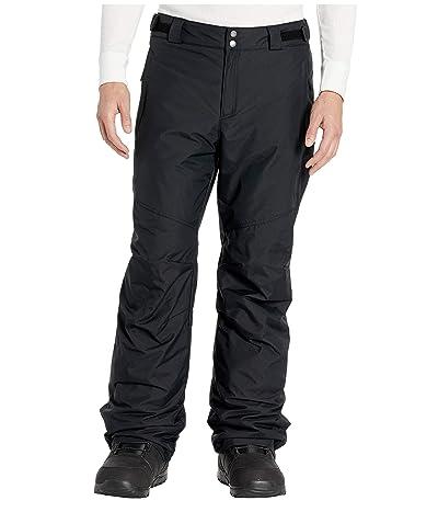 Columbia Bugabootm IV Pants (Black) Men