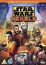 Star Wars Rebels: Season 4 2018