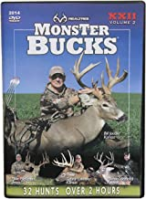 Realtree Outdoor Productions Monster Bucks XXII Volume 2 DVD